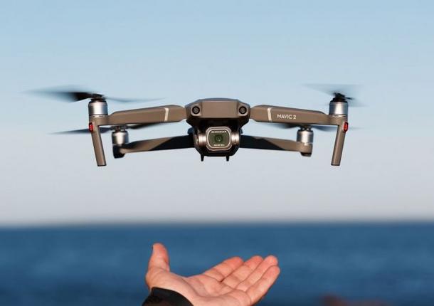 На пляжах Анапы используются новых технологии